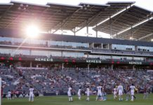 Dick's Sporting Goods Park. Credit: Isaiah J. Downing, USA TODAY Sports.