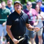 Phil Mickelson. Credit: Dennis Schneidler, USA TODAY Sports.