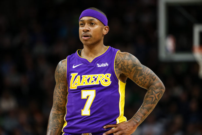 0a7092ae4 Overcommitted  The Nuggets shouldn t rule out Isaiah Thomas as a starter