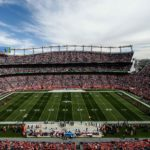 Mile High Stadium. Credit: Isaiah J. Downing, USA TODAY Sports.