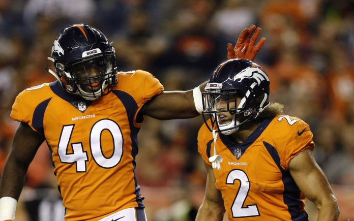 5 up 3 down which broncos players improved which struggled in