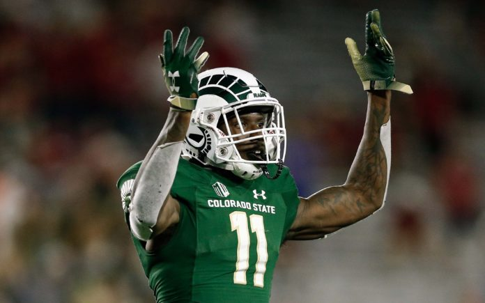 quality design 6d02b 77c58 Three keys to Colorado State upsetting Florida in 'The Swamp ...