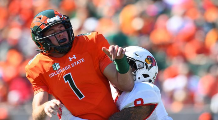 b1392583e3f 5 takeaways from CSU s Ag Day loss to Illinois State
