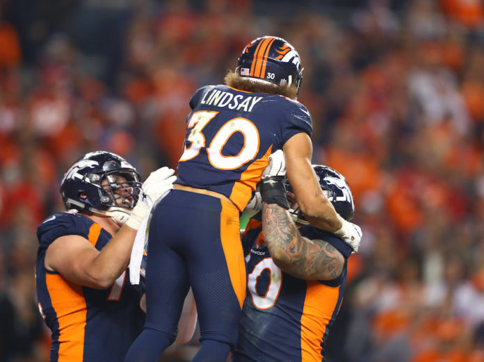 the latest 2c0c5 be824 Opinion: Ranking the Broncos' different uniform combinations ...