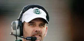 Mike Bobo. Credit: Isaiah J. Downing, USA TODAY Sports.