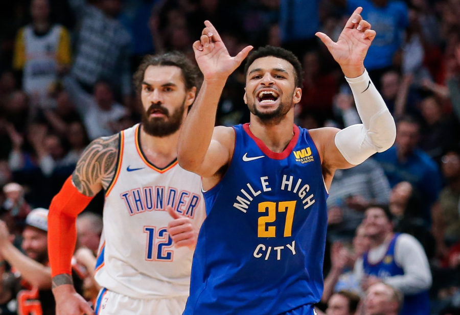 Denver Nuggets Daily: Nuggets keep finding ways to win |