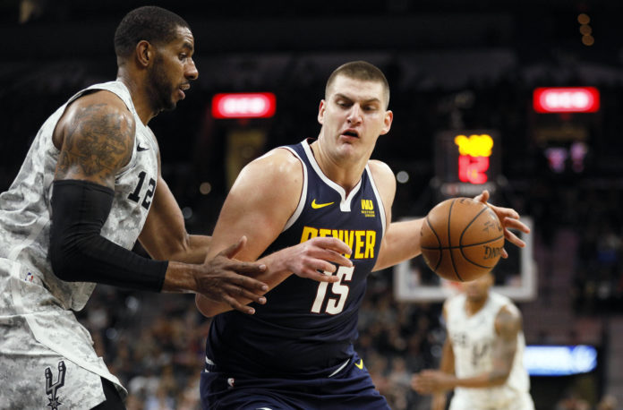 Denver Nuggets Daily: Nuggets lose to Spurs