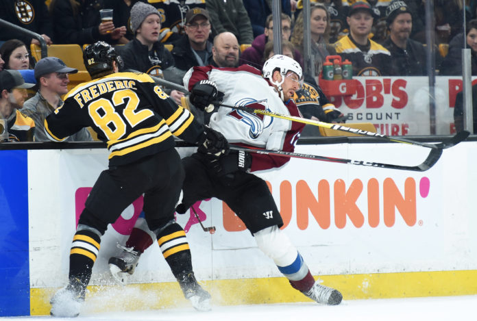 56281736a46 Five Takeaways from Avs  third consecutive overtime loss
