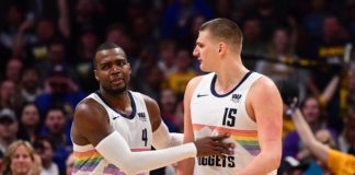 nuggets pacers betting