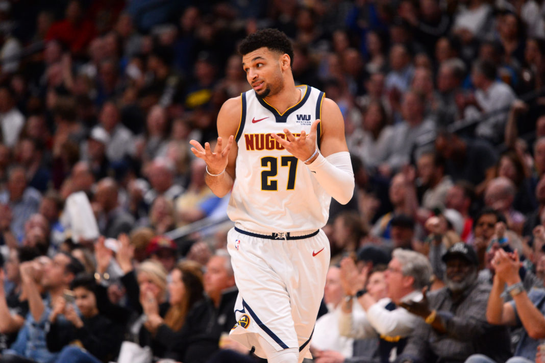 nuggets pistons betting