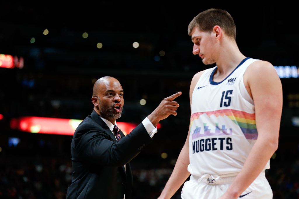 Nuggets assistant Wes Unseld Jr. to interview for Cavaliers job