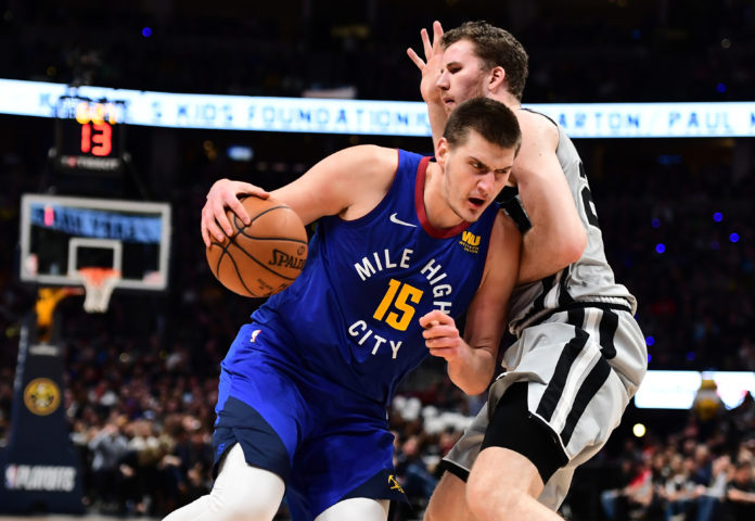 Denver Nuggets: Inexperience, lack of Nikola Jokic prove costly in Game 1