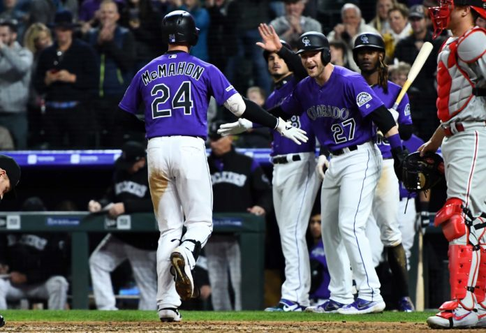 Stuckey's MLB Betting Notes: Value on Phillies-Rockies Over/Under at Coors