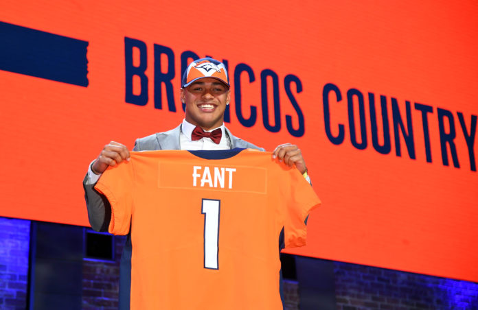 16a90edc8 MHS Roundtable  Reaction to Day 1 of the Broncos  draft