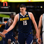 nuggets spurs betting