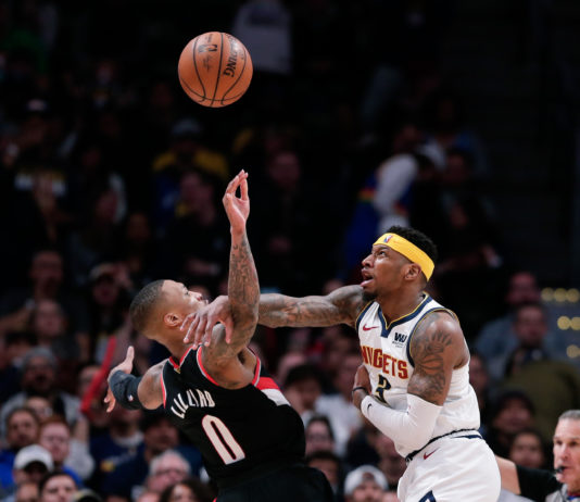 Nuggets Starting Lineup: Denver Nuggets News