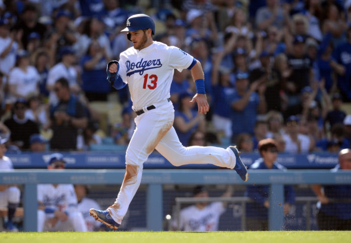 Smith delivers 3rd straight walk-off for Dodgers against Rockies
