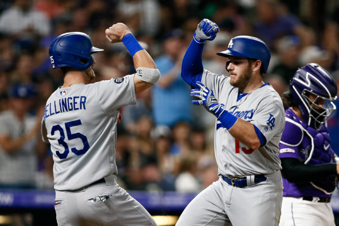 Thursday MLB Free Play: LA Dodgers at Colorado Rockies