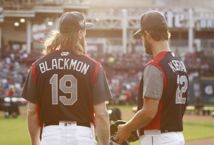 MLB All-Star Game: The league's annual reunion of past pals