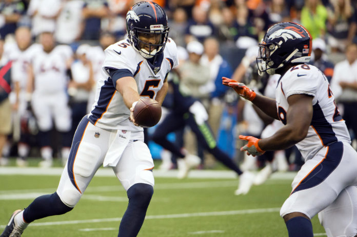 d97ce660 What to watch for in Denver Broncos' third preseason game | Mile ...