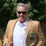 John Elway. Credit: Kirby Lee, USA TODAY Sports.