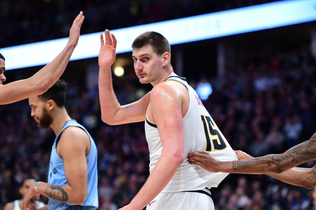 nuggets grizzlies betting