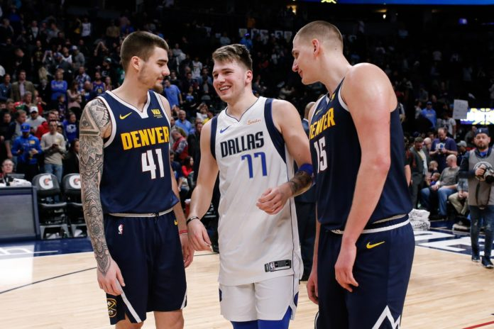 Western Conference Finals 2022 Preview Nuggets Versus