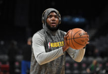 nuggets nets betting