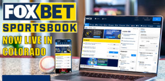 fox bet colorado launches
