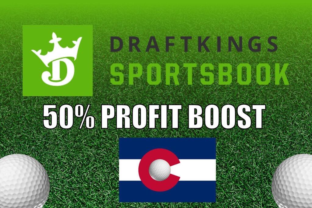 draftkings sportsbook colorado profit boost