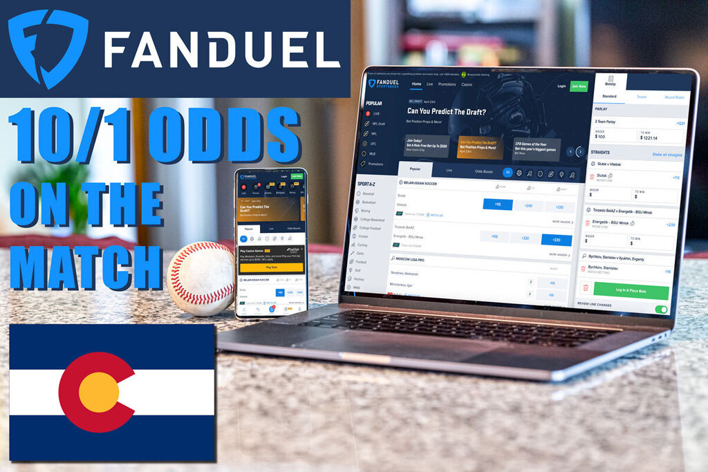 fanduel sportsbook colorado tiger phil boost
