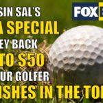 FOX Bet Colorado PGA Special