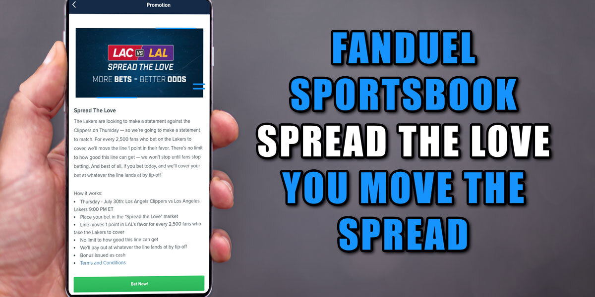 Fanduel sports betting michigan