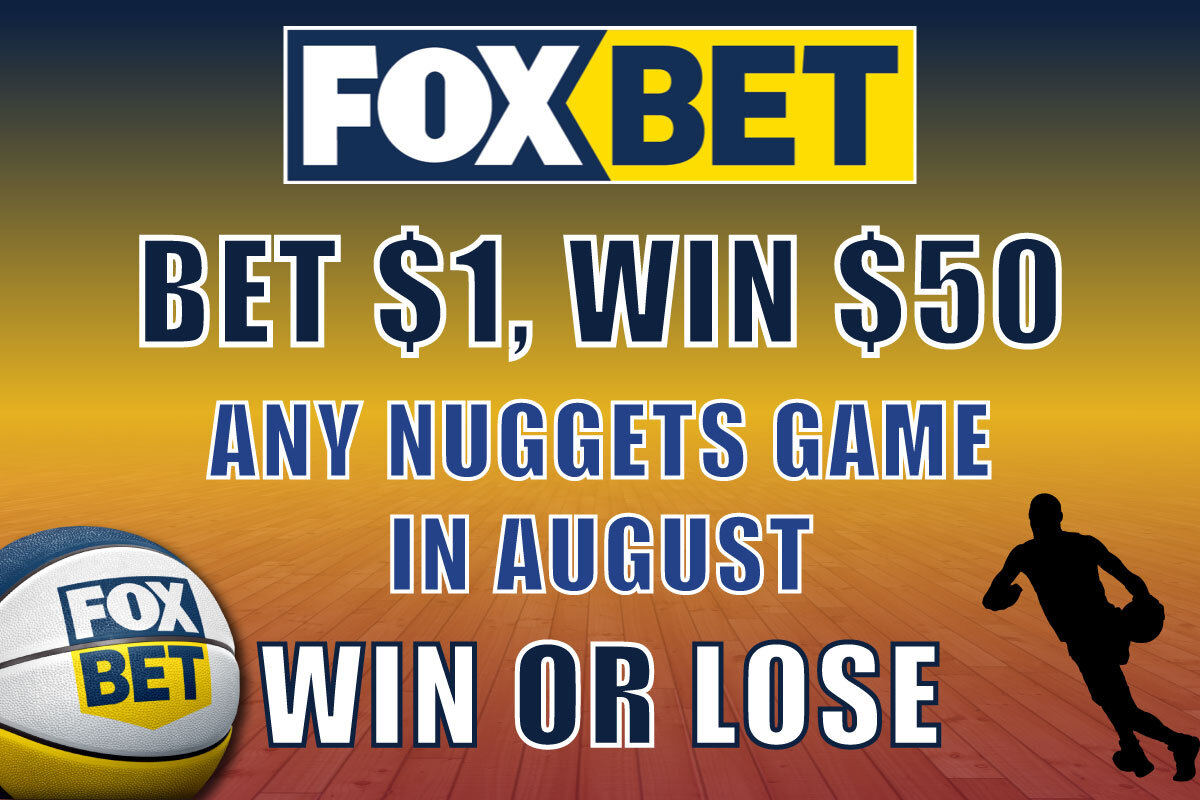 fox sports betting odds