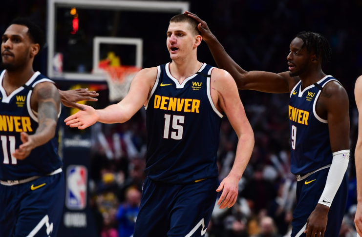 nuggets jazz betting preview odds picks