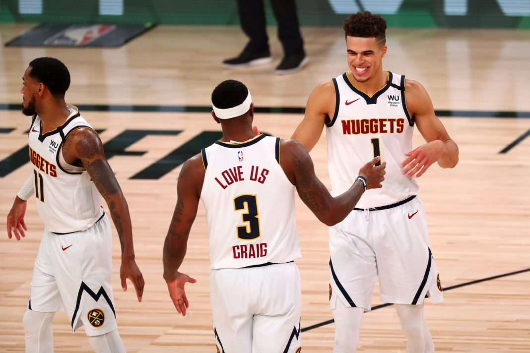 nuggets spurs betting preview odds picks