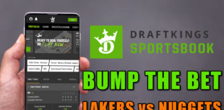 draftkings sportsbook colorado bump the bet