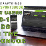 draftkings sportsbook colorado 100-1