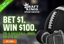draftkings sportsbook ufc 254 promo