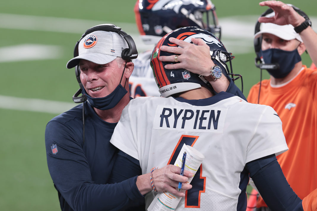 Betting line patriots broncos liability side sports betting
