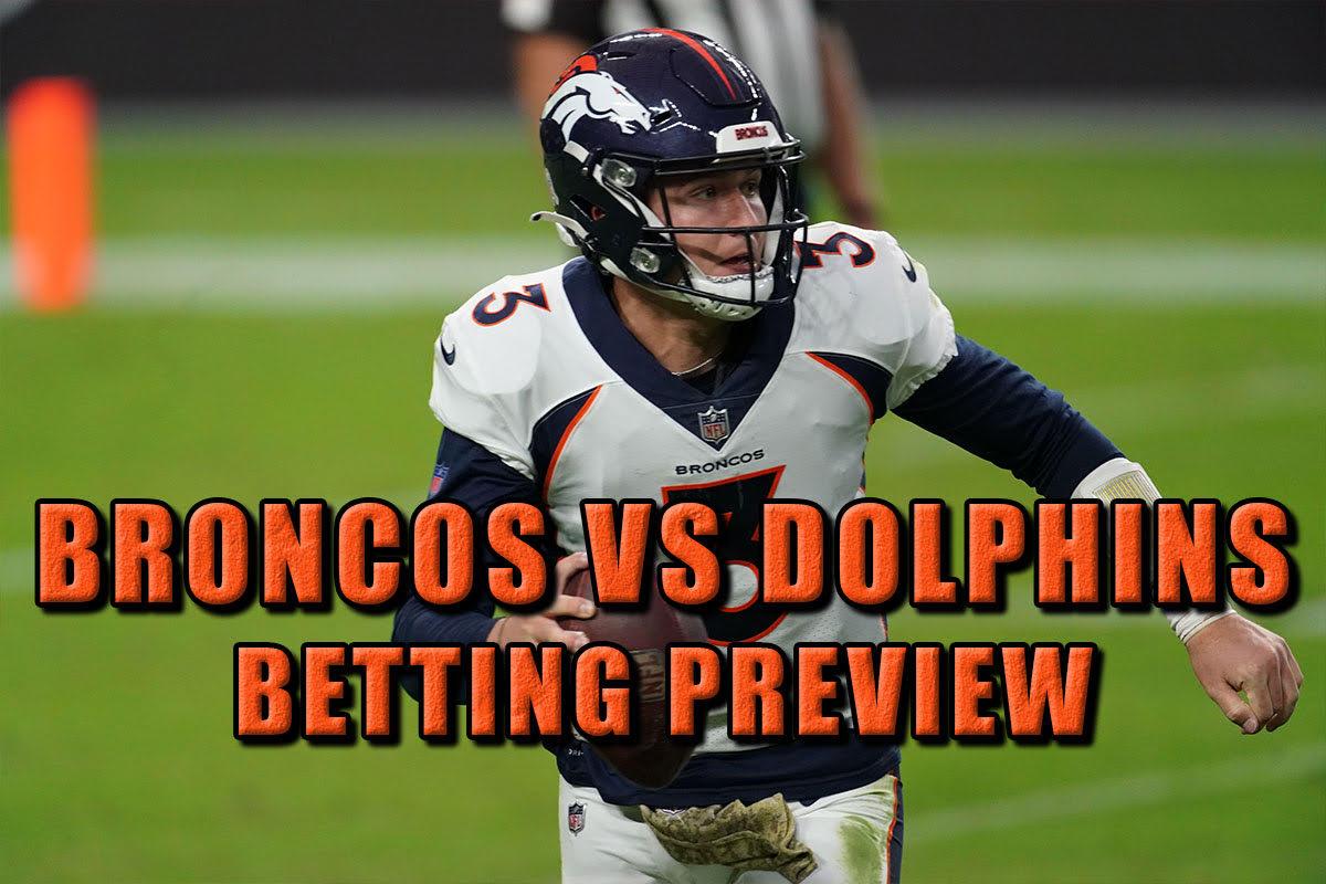 broncos pick prediction odds