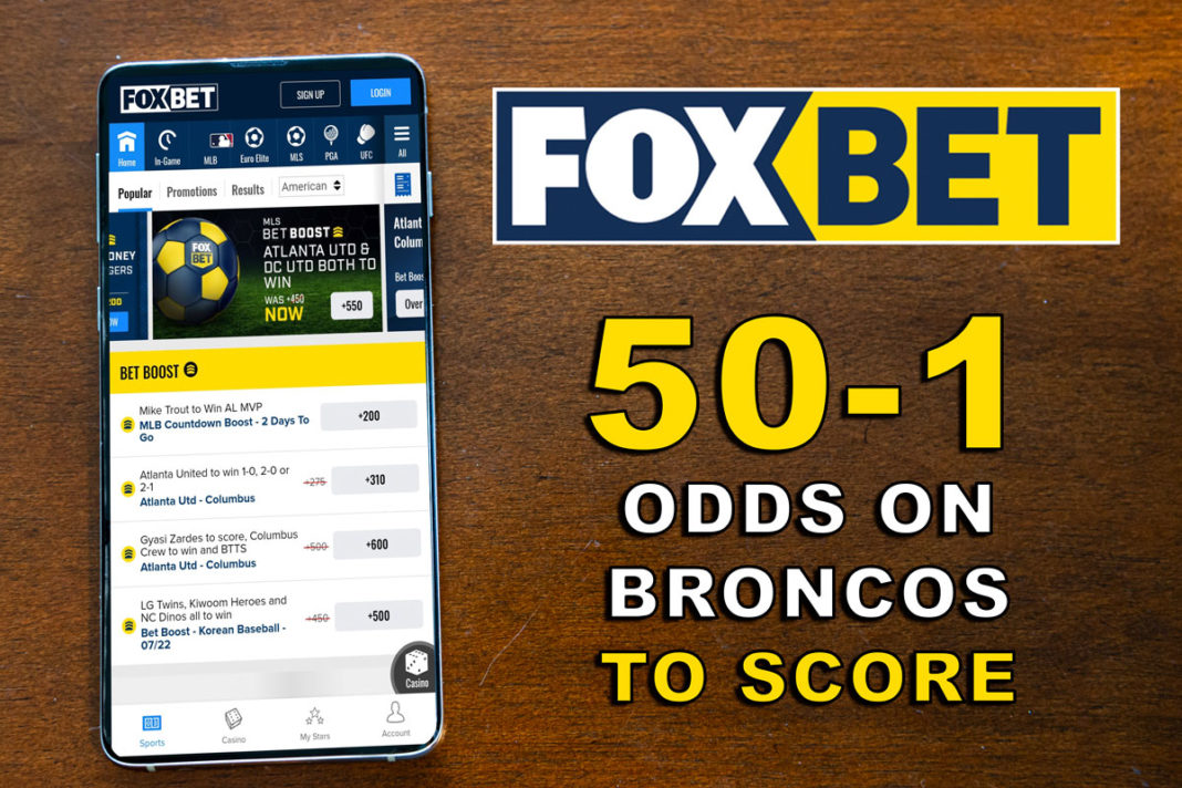 Bet on broncos texas holdem betting rules all in
