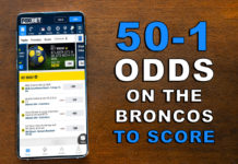 fox bet broncos