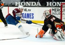 avalanche ducks betting pick