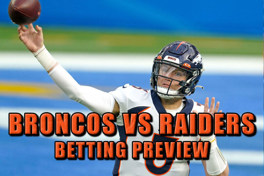 Broncos vs raiders betting odds premier league correct score betting tips