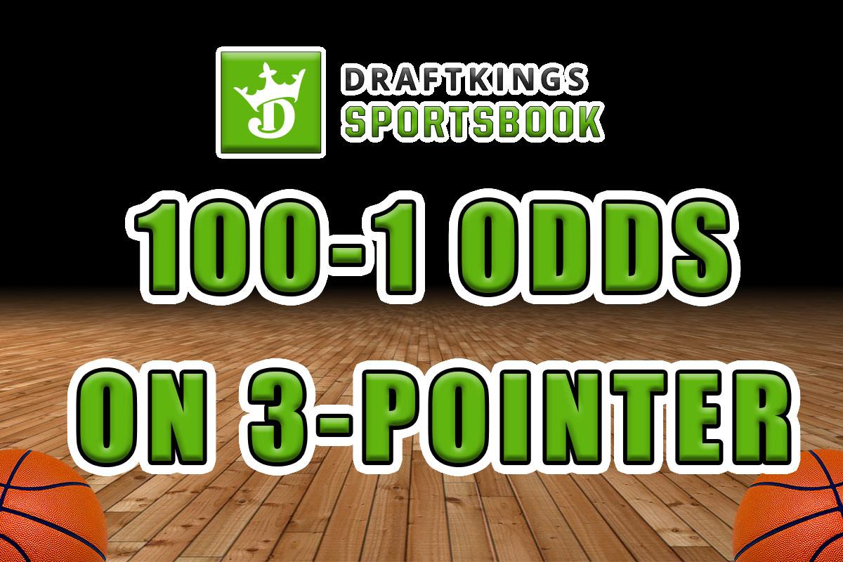 draftkings sportsbook basketball promo