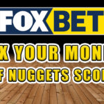 fox bet colorado nuggets