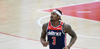 nuggets wizards betting