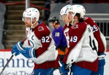 kings avalanche betting pick