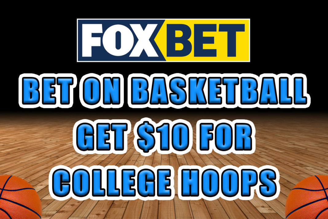 fox bet co march madness